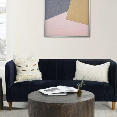 Mercer41 Sofa Velvet Sofas