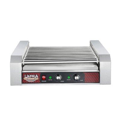 11 Roller Hot Dog Grilling Machine D630169