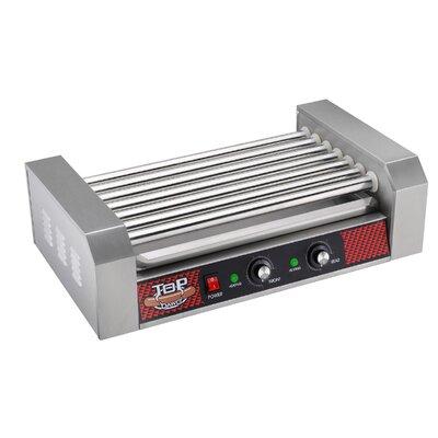7 Roller Hot Dog Grilling Machine D630155