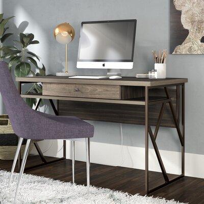 Mercury Row Storage Writing Desk Desks