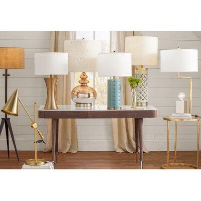 Ivy Bronx Table Floor Lamp Side Floor Lamps