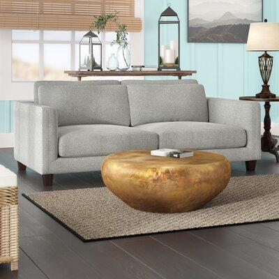 George Oliver Cushion Sofa Double Sofas