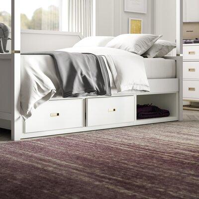 Greyleigh Storage Drawer Underbed Beds Accessories