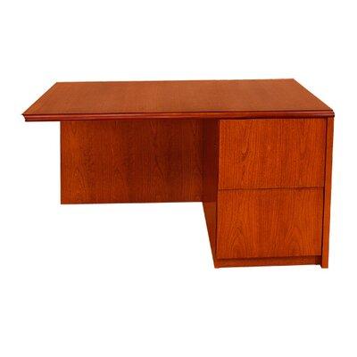 Carmel Desk Right Cherry
