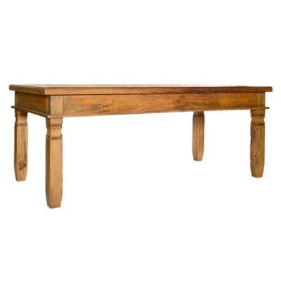 Alexandra Minas Wood Dining Table