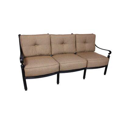 California Outdoor Designs Deep Seating Sofa Cushions