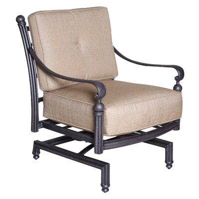 California Outdoor Designs Club Chair Cushion