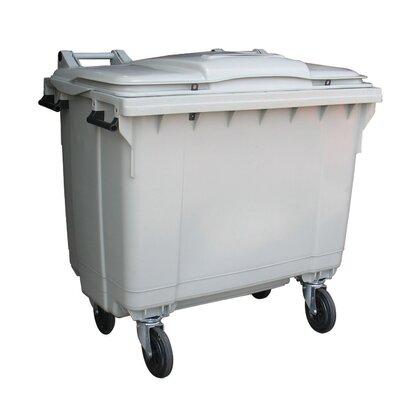 Otto Hdpe Trash Recycling Bin