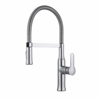 Nola Kitchen Faucet