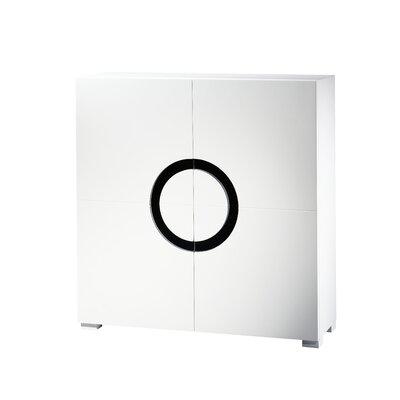 Bellini Miranda Door Cabinet