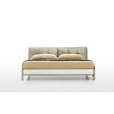 Argo Upholstered Platform Bed