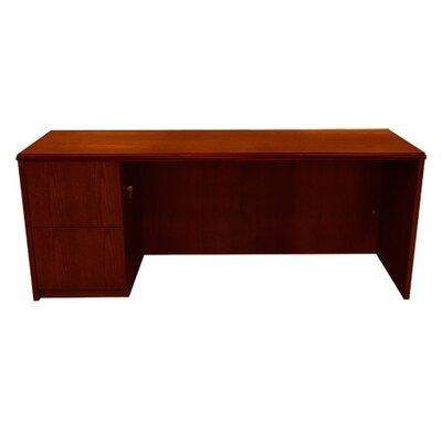 Carmel Desk Mahogany