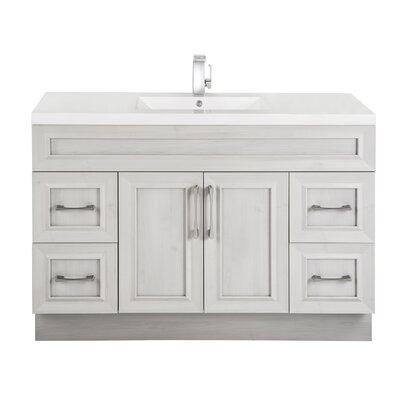 Cutler Kitchen Bath Classic Single Bathroom Vanity Set