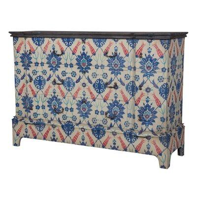 Bungalow Rose Drawer Dresser