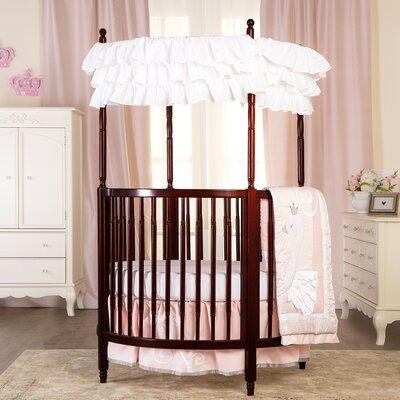 Dream On Me Posh Mini Crib