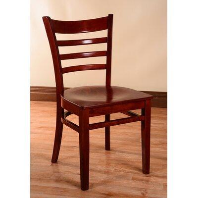 Benkel Seating Chair Mahognay