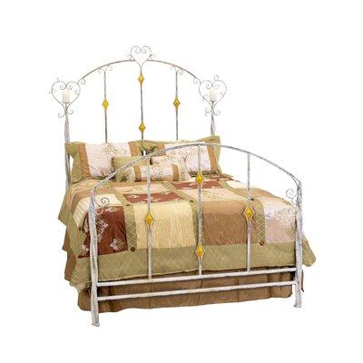 August Grove Panel Bed Full