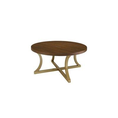 Allan Copley Designs Coffee Table Gray Cherry