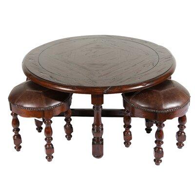 Eastern Legends Table Set