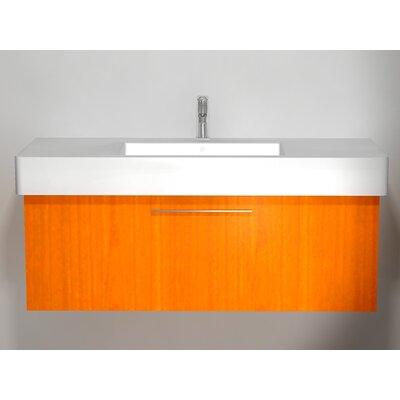 Duravit Single Bathroom Vanity Faucet Drillings No Hole American