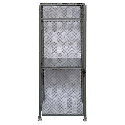 Storage Double Shelving Unit Starter
