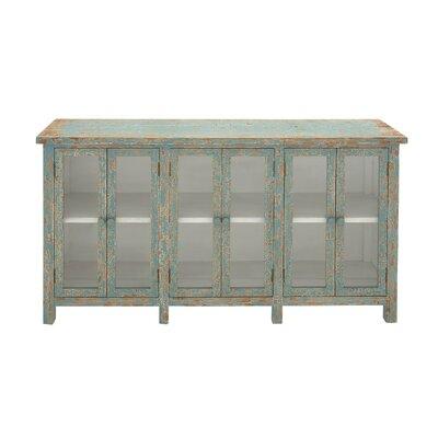 Cole Grey Cabinet