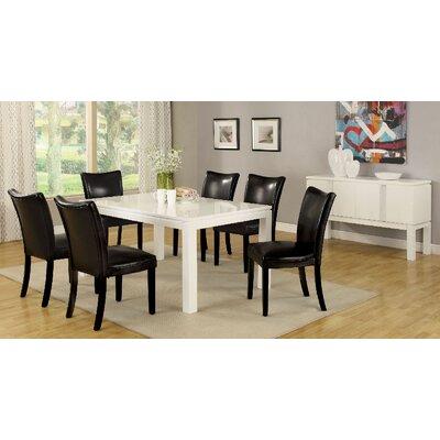 AJ Lari Dining Table Photo