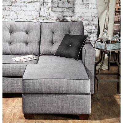 Hokku Designs Sectional Valor Corner Sofas