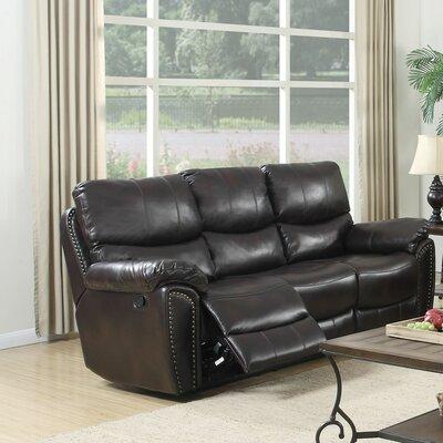 Avalon Reclining Sofa Product Image