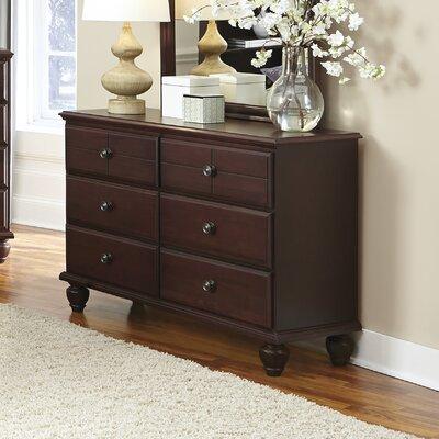 Carolina Works Double Dresser Carolina Works Inc