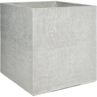 Bidkhome Division Concrete Planter Box Photo