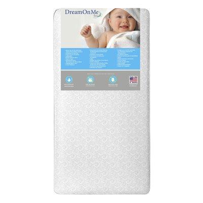 Dream On Me Crib Toddler Mattress