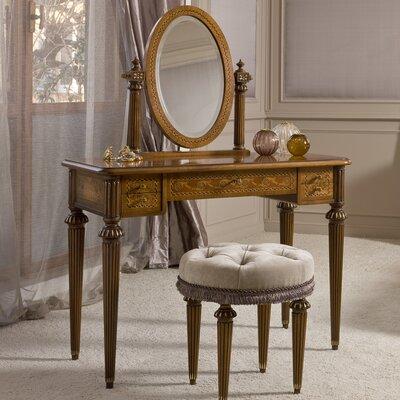 Annibale Colombo Vanity Mirror