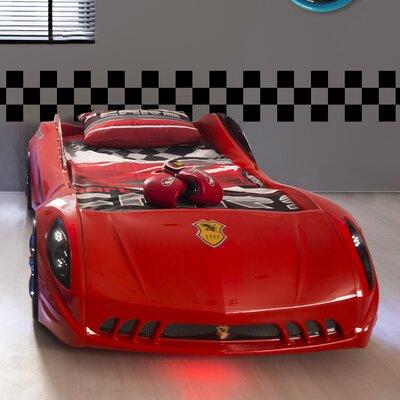 Cloudseller Car Bed