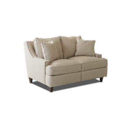 Wayfair Hybrid Reclining Loveseat Power Sofas