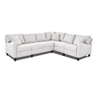 Wayfair Sectional Reclining Corner Sofas