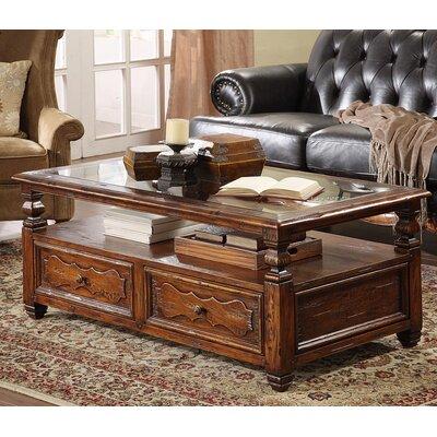 Eastern Legends Table Storage