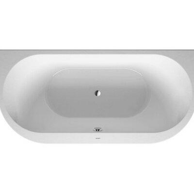 Duravit New Support Frame For Bathtub