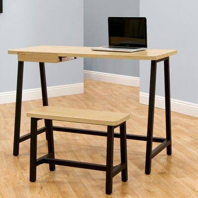 Calico Designs Wood Desk Chair Set