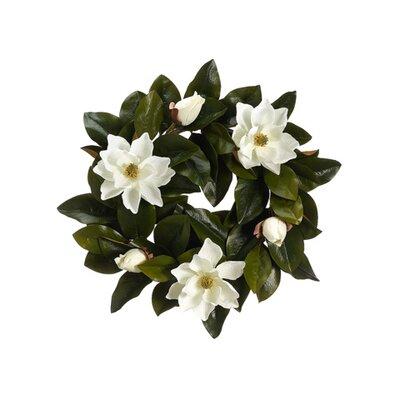 Magnolia Wreath 360 Product Photo