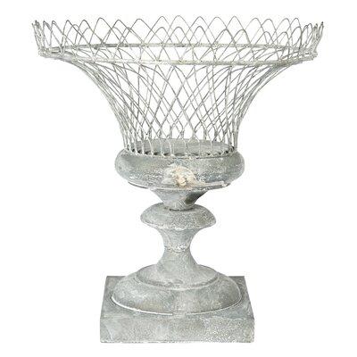 La Garde Pedestal Urn (Set of 2) -  Aidan Gray, G165