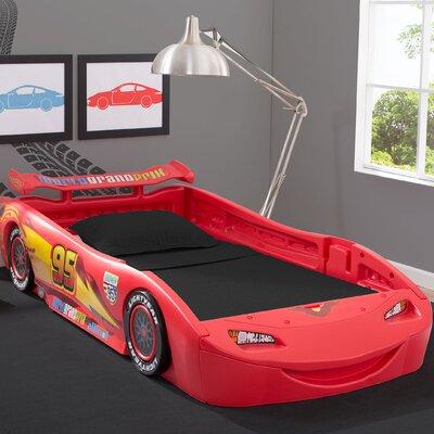 Delta Children Pixar Cars Twin Car Bed