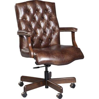 Fairfield Chair Executive Chair Upholstery Topaz