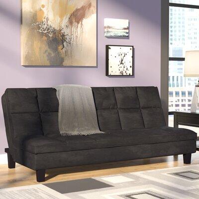 Zipcode Design Convertible Sofa Pillow Futons