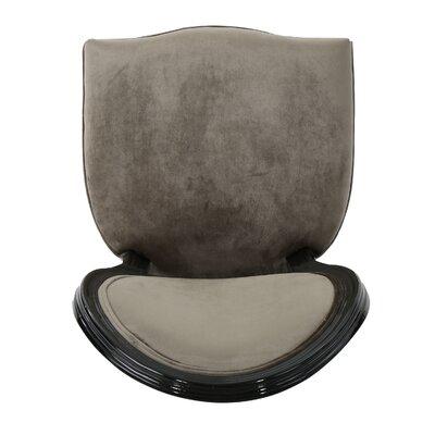 Upholstered Dining Chair Velvet 229 Product Image