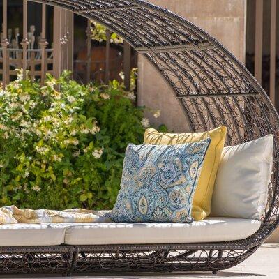 Mistana Wicker Daybed Sofas