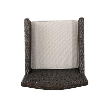 Winston Conversation Set Cushions Rattan Conversation Sets