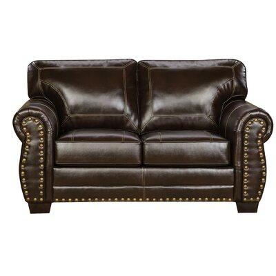 Three Posts Sleeper Loveseat Upholstery Sofas