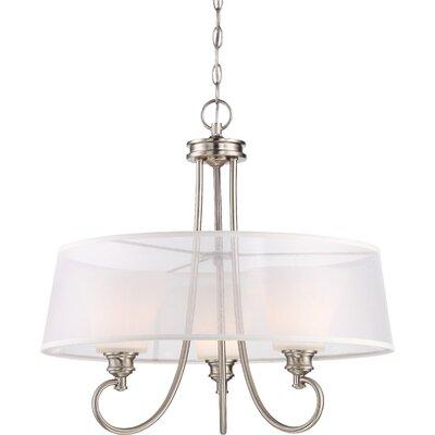 Led Chandelier Light 229 Product Image