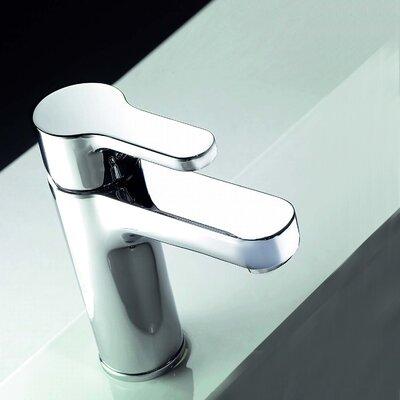 Bissonnet Zip Single Hole Bathroom Faucet